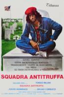 Poster Squadra antitruffa