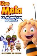 Poster L'Ape Maia - Le Olimpiadi di miele