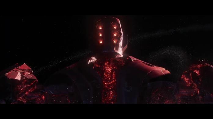 Eson il Ricercatore nel trailer di Eternals