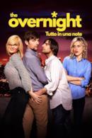 Poster The Overnight - tutto in una notte