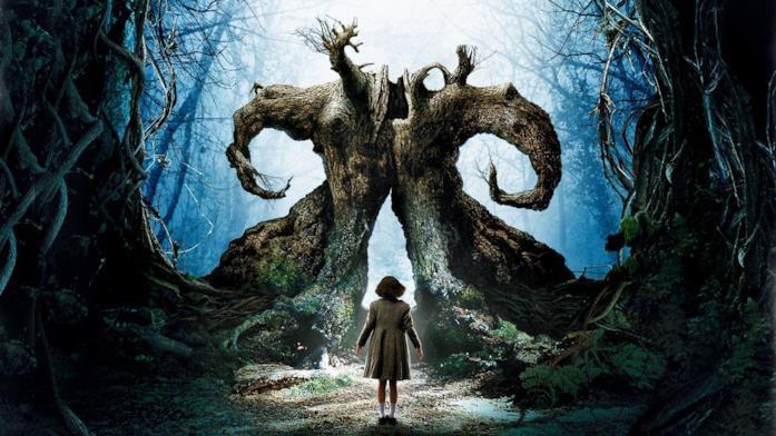 Immagine promozionale de Il labirinto del fauno