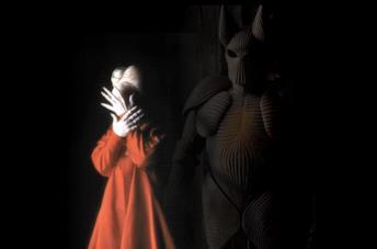 Dracula interpretato da Gary Oldman