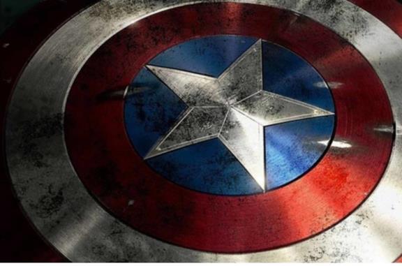 8 cose da sapere sullo scudo di Captain America, tra l'universo cinematografico Marvel e i fumetti
