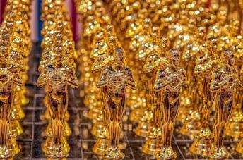 Statuette degli Oscar