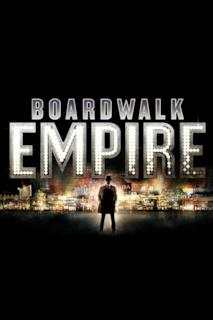 Poster Boardwalk Empire - L'impero del crimine