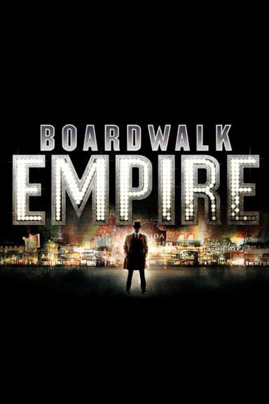 Poster Boardwalk Empire - L'impero del crimine