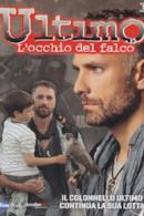 Poster Ultimo - L'occhio del falco