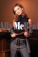 Poster Ally McBeal