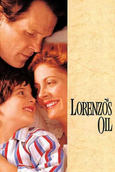 Poster L'olio di Lorenzo