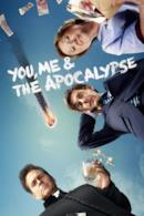 Poster You, Me and the Apocalypse