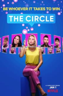 Poster The Circle