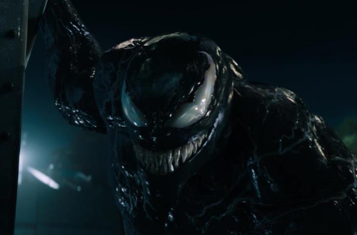 Un'immagine di Venom