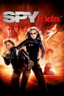 Poster Spy Kids