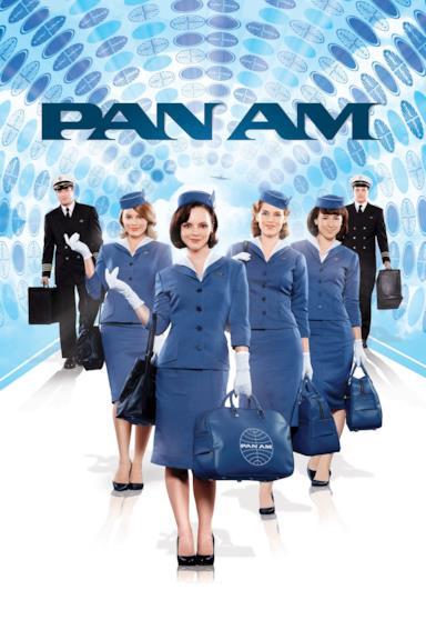 Poster Pan Am