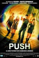 Poster Push