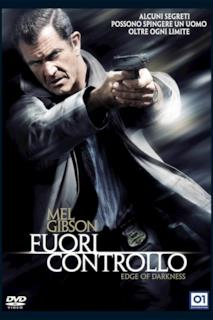 Poster Fuori controllo