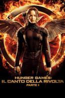 Poster Hunger Games: Il canto della rivolta - Parte 1