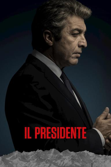 Poster Il presidente