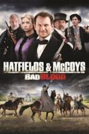 Poster Hatfields & McCoys: Cattivo sangue