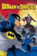 Poster Batman contro Dracula