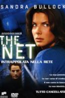Poster The Net - Intrappolata nella rete
