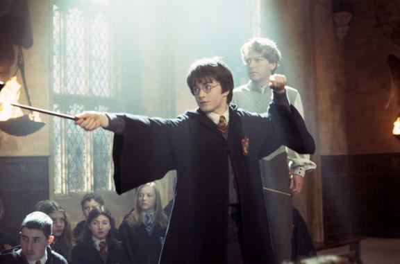 Il momento più imbarazzante sul set di Harry Potter? Lo ha rivelato Daniel Radcliffe