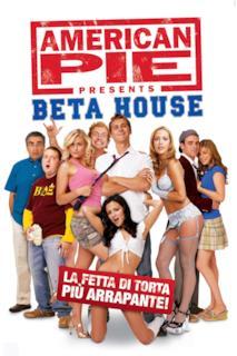 Poster American Pie presenta: Beta House
