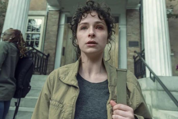 Ashleigh Cummings nel cast di NOS4A2
