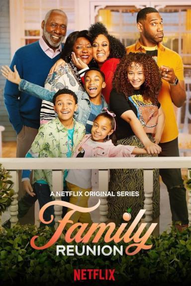 Poster La famiglia McKellan