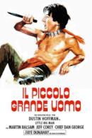 Poster Piccolo grande uomo