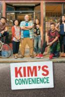 Poster Kim's Convenience