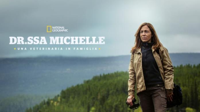 Dr.ssa Michelle una veterinaria in famiglia