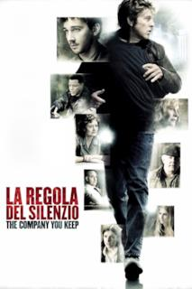 Poster La regola del silenzio - The Company You Keep