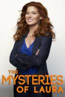 Poster The Mysteries of Laura