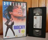 Rocky 5 [Edizione: Regno Unito]
