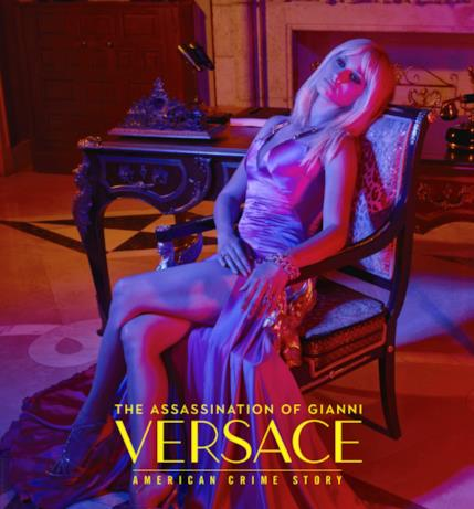 Penelope Cruz sarà Donatella nella nuova serie di Ryan Murphy The Assassination of Gianni Versace
