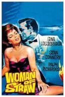 Poster La donna di paglia