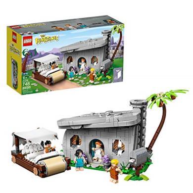 LEGO The Flintstones Costruzioni Piccole, Multicolore, 5702016396300