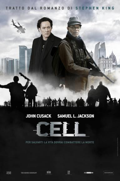 Poster Cell