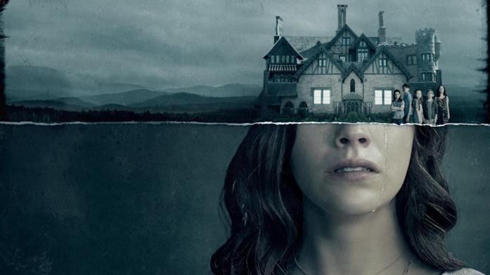 La storia di The Haunting of Hill House è ispirata a una vera casa infestata