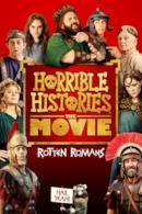 Poster Horrible Histories: The Movie - Rotten Romans