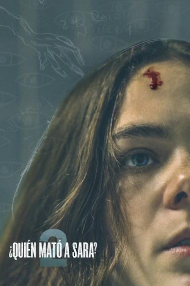 Poster Che fine ha fatto Sara?