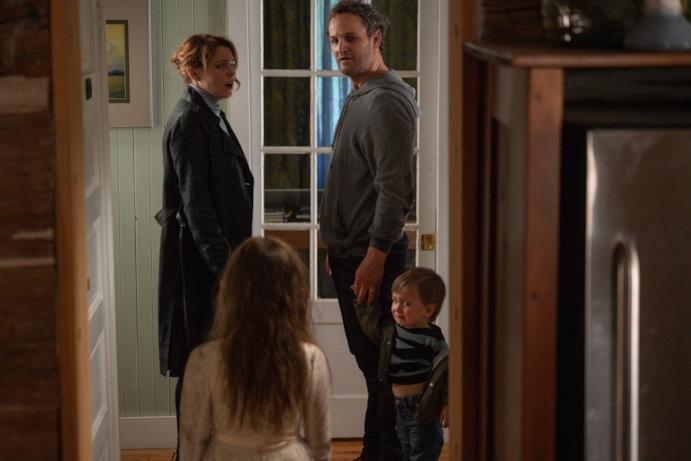 La famiglia Creed ritrova Ellie