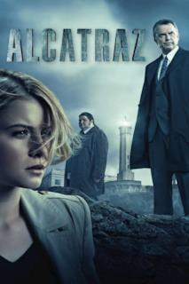 Poster Alcatraz