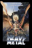 Poster Heavy Metal
