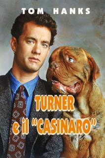 Poster Turner e il casinaro