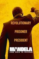 Poster Mandela: La lunga strada verso la libertà