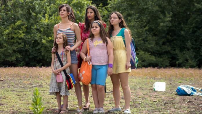 Le sorelle Macaluso - le protagoniste del film di Emma Dante