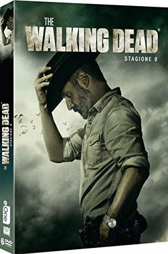 Walking Dead  Stagione 9  (6 DVD)