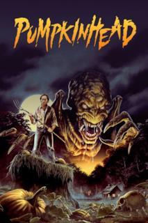 Poster Pumpkinhead
